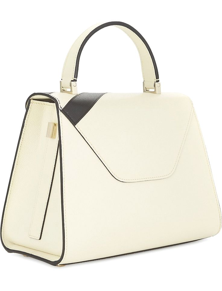 223052179 VALEXTRA - Iside medium #leather shoulder bag | Selfridges.com #purse  leather