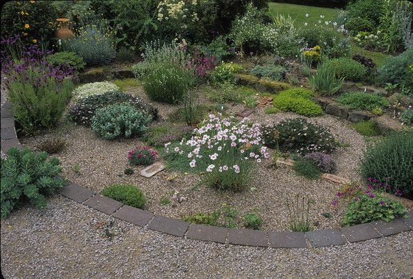 Garden Design With Gravel Ideas interesting garden design with gravel ideas amazing front