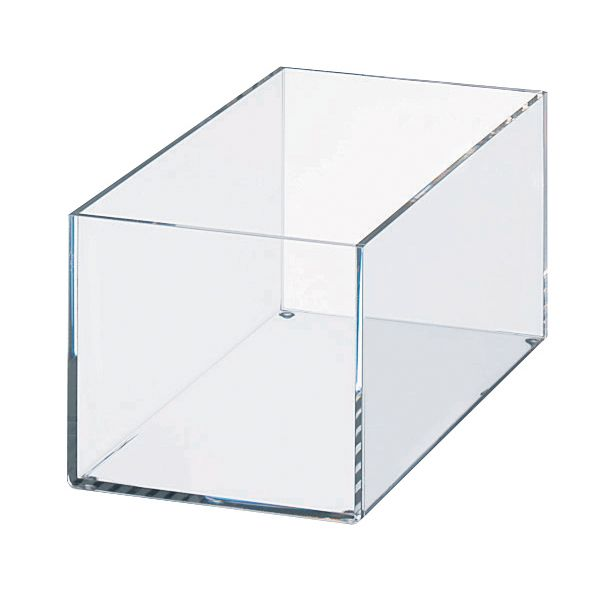 I M Also A Huge Fan Of Muji Acrylic Containers And Organizers Modern