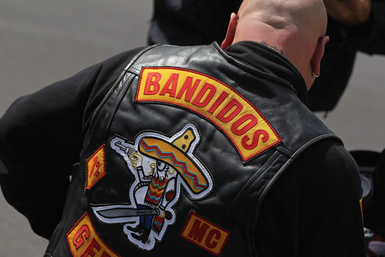 Bandidos Motorcycle Club, Bandidos biker gang, bandidos waco