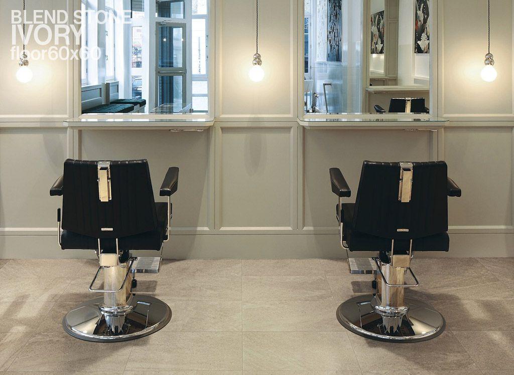 Magica1983 BLEND STONE Small beauty salon ideas