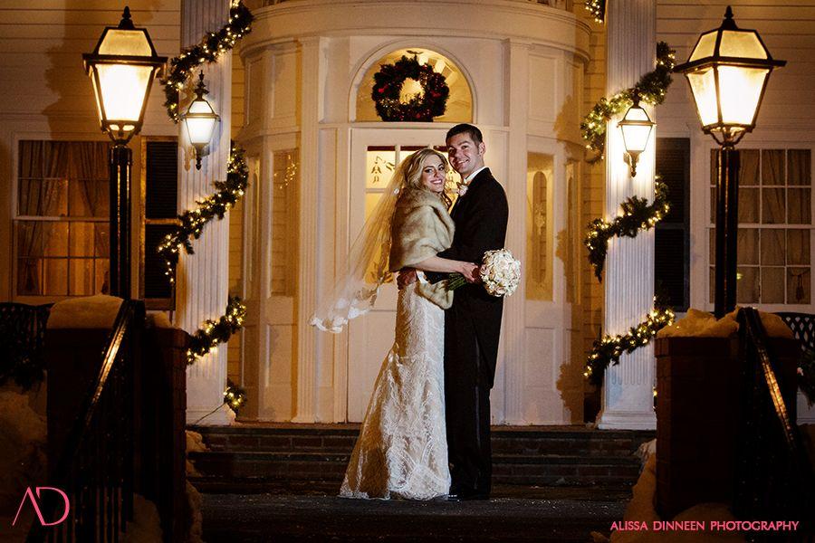 Ct Wedding Fox Hill Inn Lisa Josh