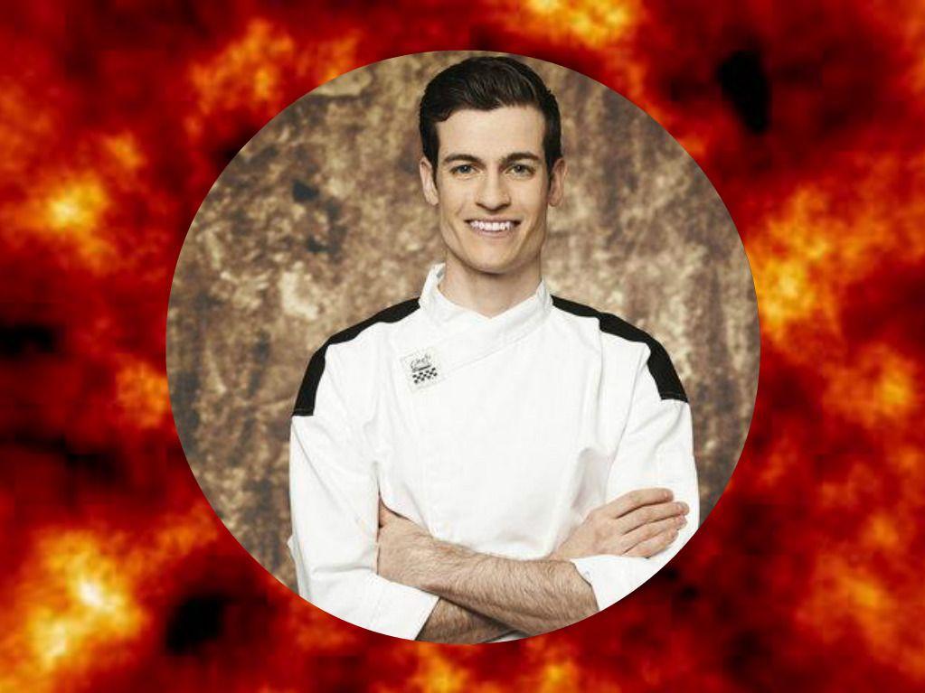 Hells Kitchen Dave Season