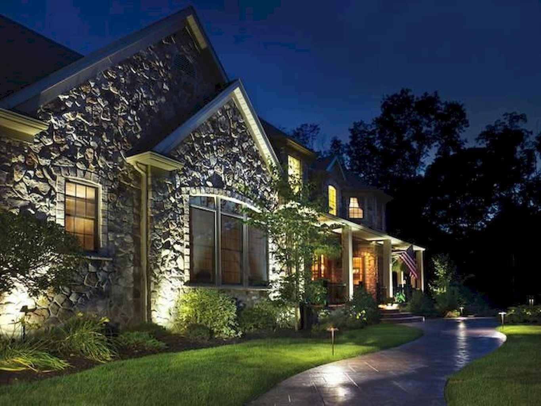 65 Creative Diy Outdoor Lighting For Garden Design Ideas Decorationroom Diy Outdoor Lighting Landscape Lighting Design Outdoor Lighting Design