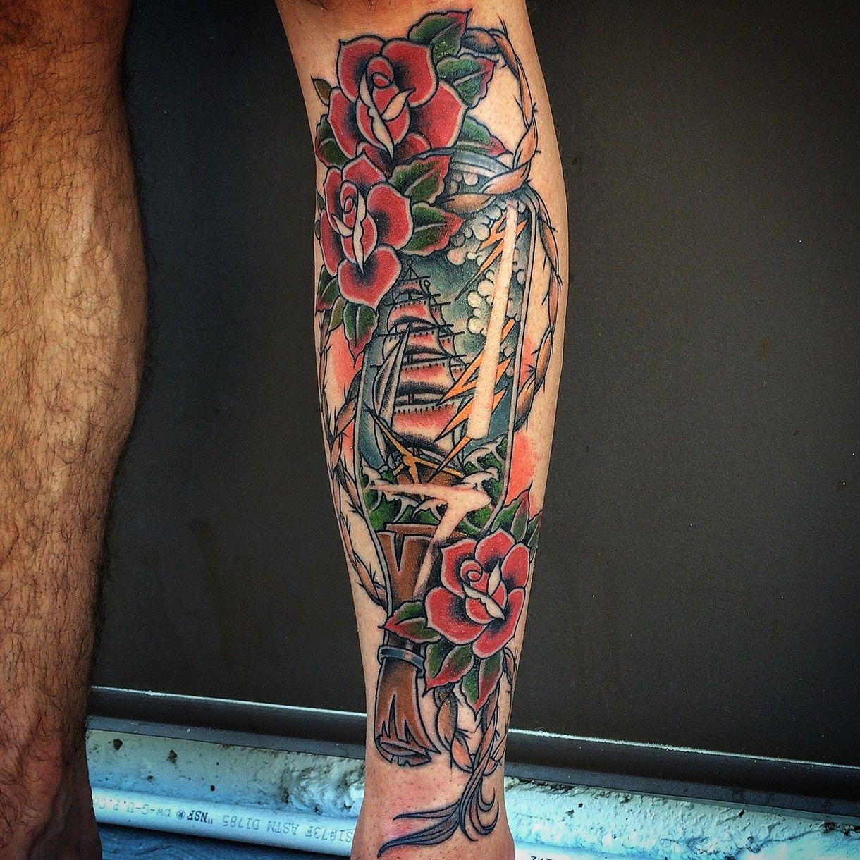 Kurt deetjen tattoo artist tattoos tattoo artists old