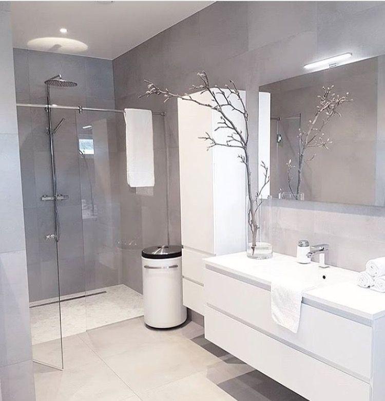 Exceptionnel Downstairs Bathroom, Bathroom Showers, Bathroom Designs, Bathroom Ideas,  Warehouse, Toilet, Interior Design, Norway, Zen Design