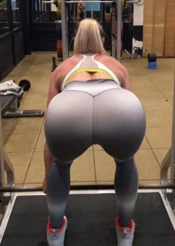 booty pov