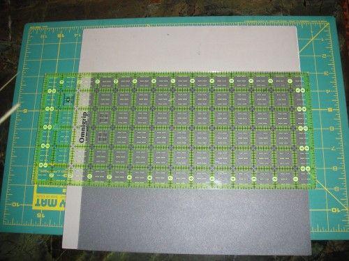 Sandpaper board for applique quilts applique quilts sandpaper