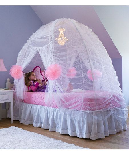 Fairy-Tale Bed Tent Kids Room Decor from HearthSong on Catalog Spree & Royal Coach Bed Tent | bellas bday stuff | Pinterest | Tents