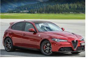 Nuova Alfa Romeo Giulietta Tra Il 2018 E Il 2019 Con La Trazione