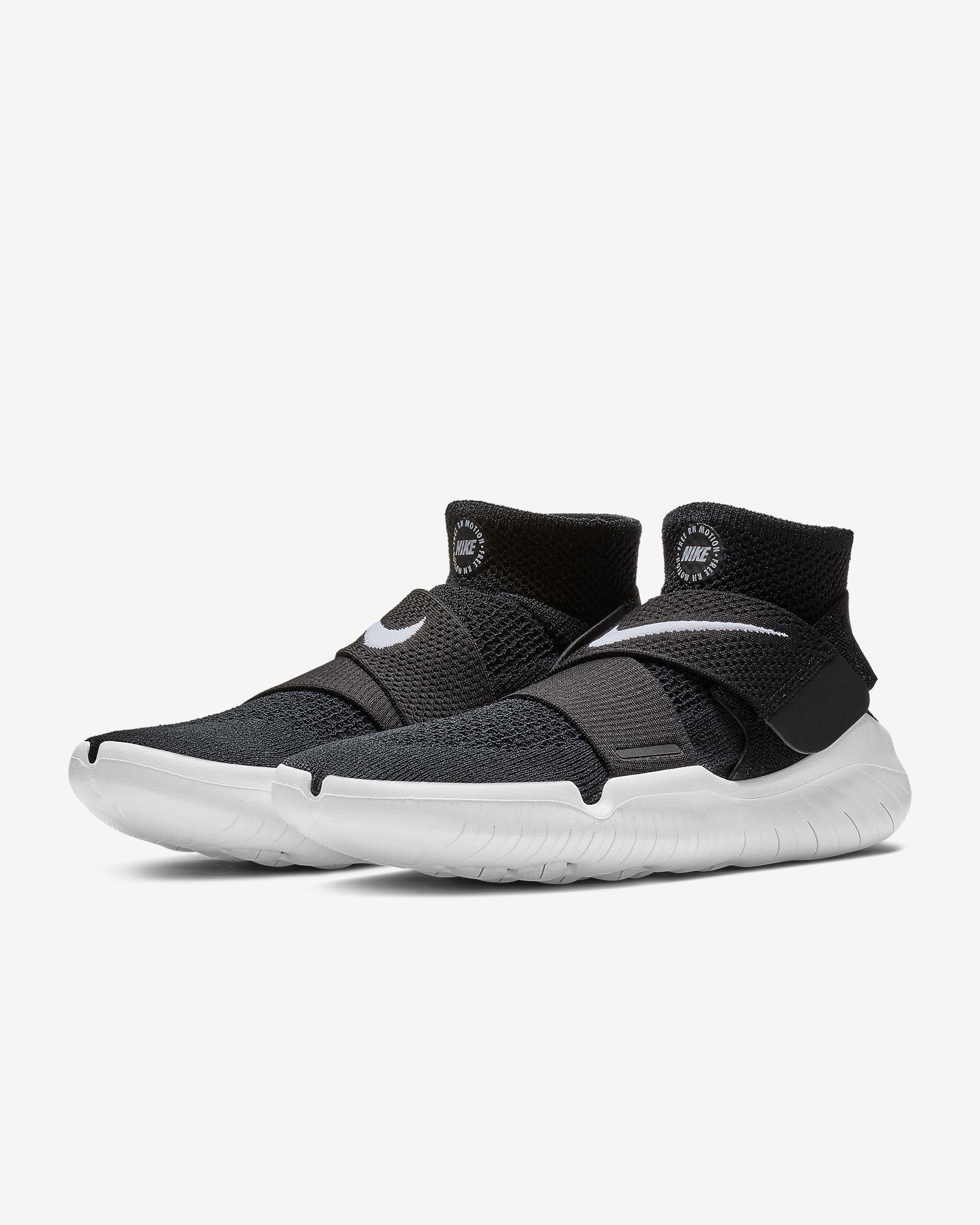 Free Rn Motion Flyknit 2018 Men S Running Shoe Running Shoes For Men Running Shoes Nike Free Nike Free Rn