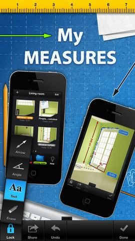 My Measures Dimensions Best App For Diy Home Improvement App My Pocket How To Take Photos
