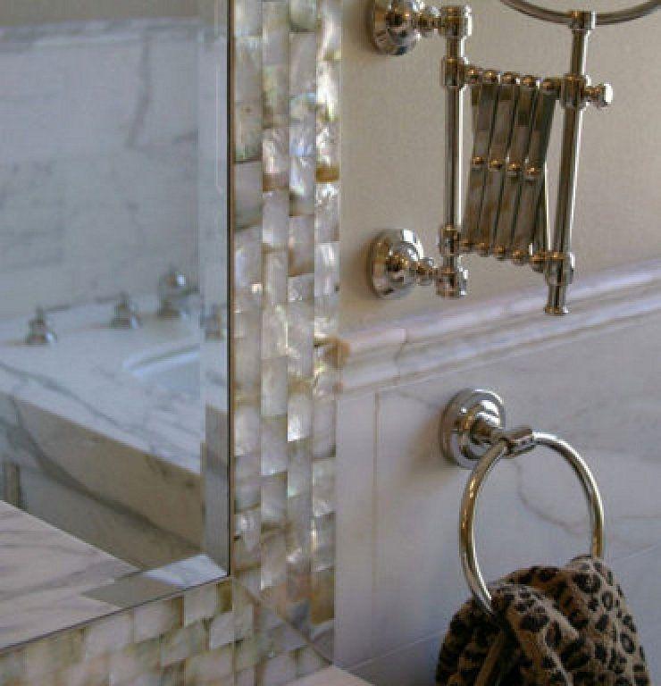 Ayuda donde encontrar cenefas para ba o adhesivas - Cenefas para espejos ...