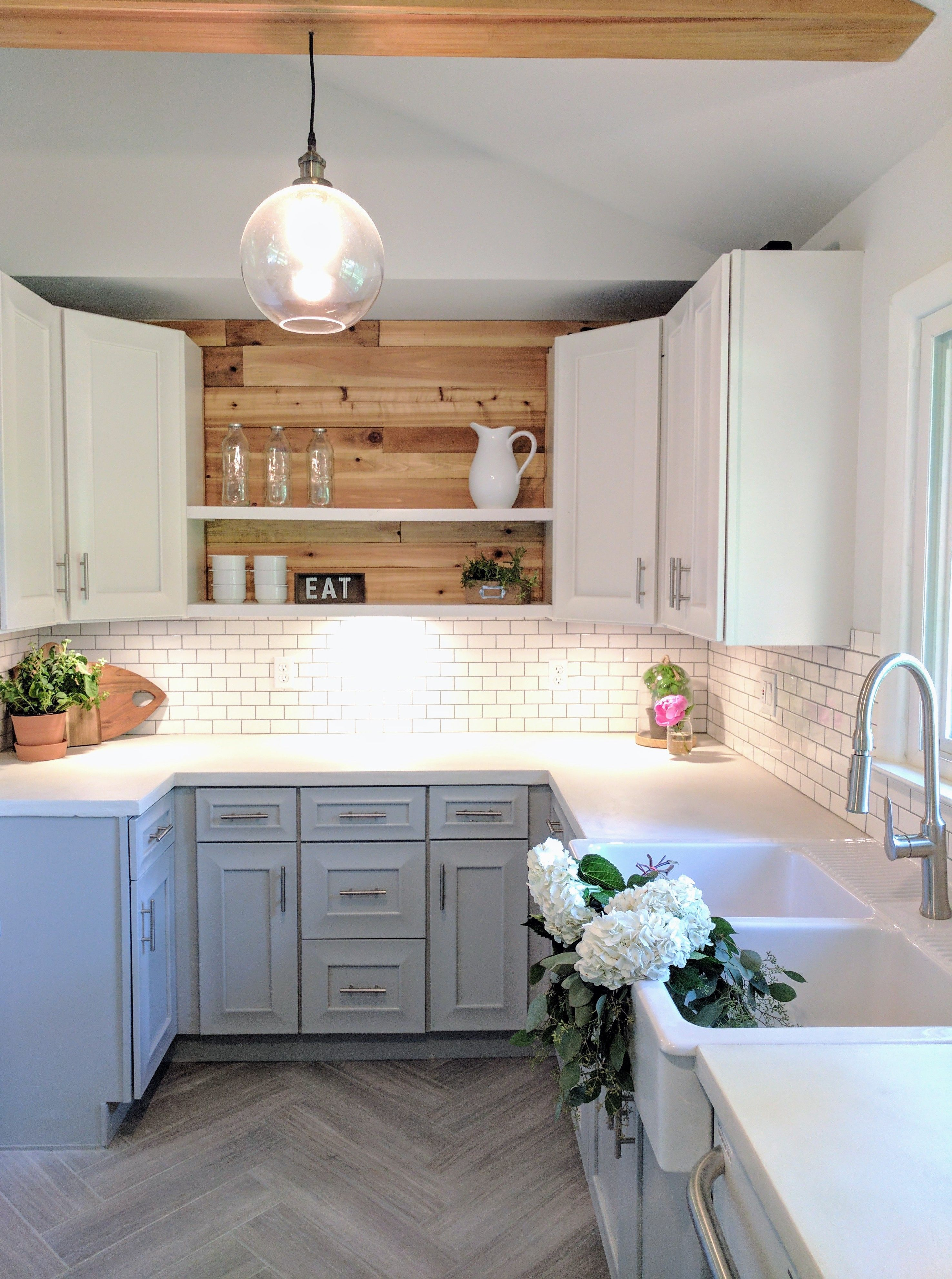 20+ Small Kitchen Renovations Before and After | Kitchen Ideas ... on kitchen color ideas, victorian renovation ideas, desk renovation ideas, kitchen backsplash ideas, attic renovation ideas, kitchen remodel, kitchen islands, bedroom renovation ideas, kitchen countertops, kitchen cabinets, landscaping ideas, kitchen pantry ideas, fire place renovation ideas, small kitchen ideas, country kitchen ideas, galley kitchen ideas, kitchen wood ideas, kitchen tile ideas, kitchen lighting ideas, kitchen design ideas,