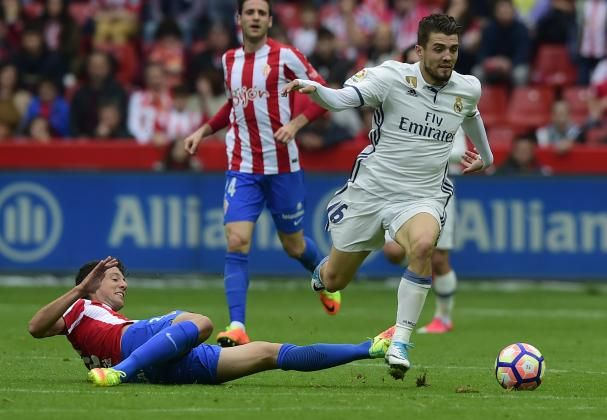 #rumors  Tottenham linked with Real Madrid midfielder Mateo Kovacic - but agent insists he is going nowhere