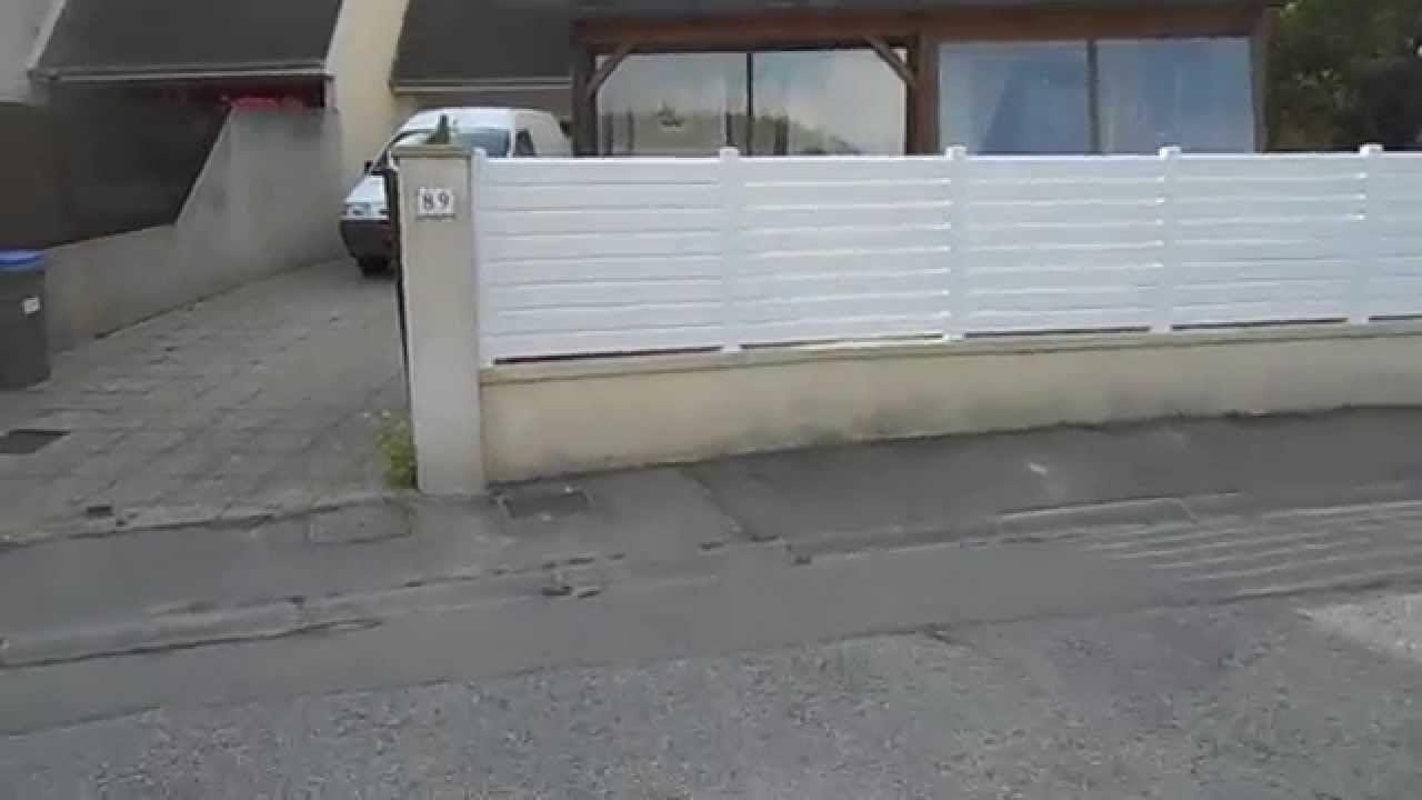66 Luxe Image De Brico Depot Portail Pvc 1000 Maison