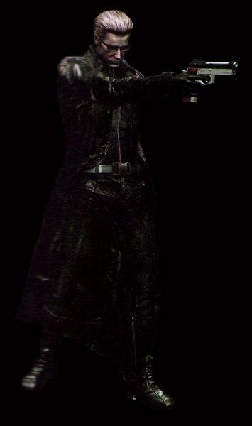 Albert Wesker Resident Evil 5 Resident Evil Resident Evil 5