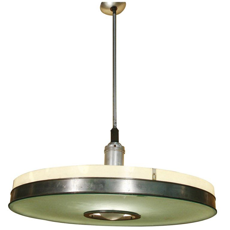 oringinal may company wilshire streamline stainless pendant ceiling