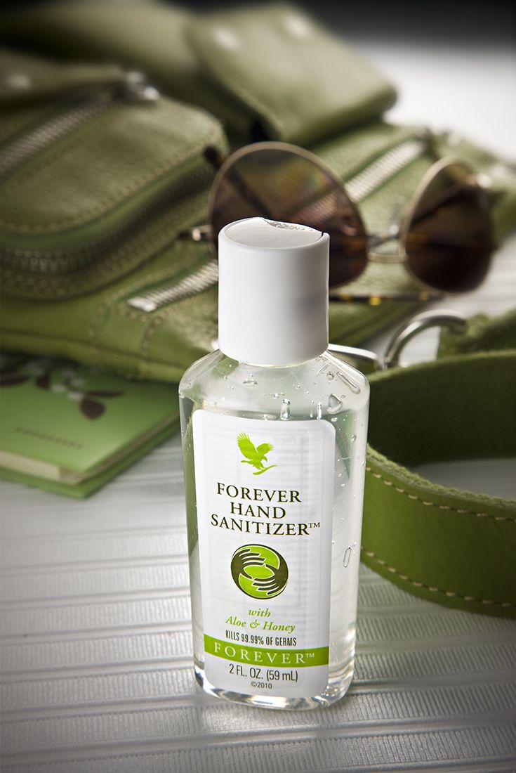 Wenasi Disposable Hand Sanitizer Gel 75 Alcohol Anti Bacterial