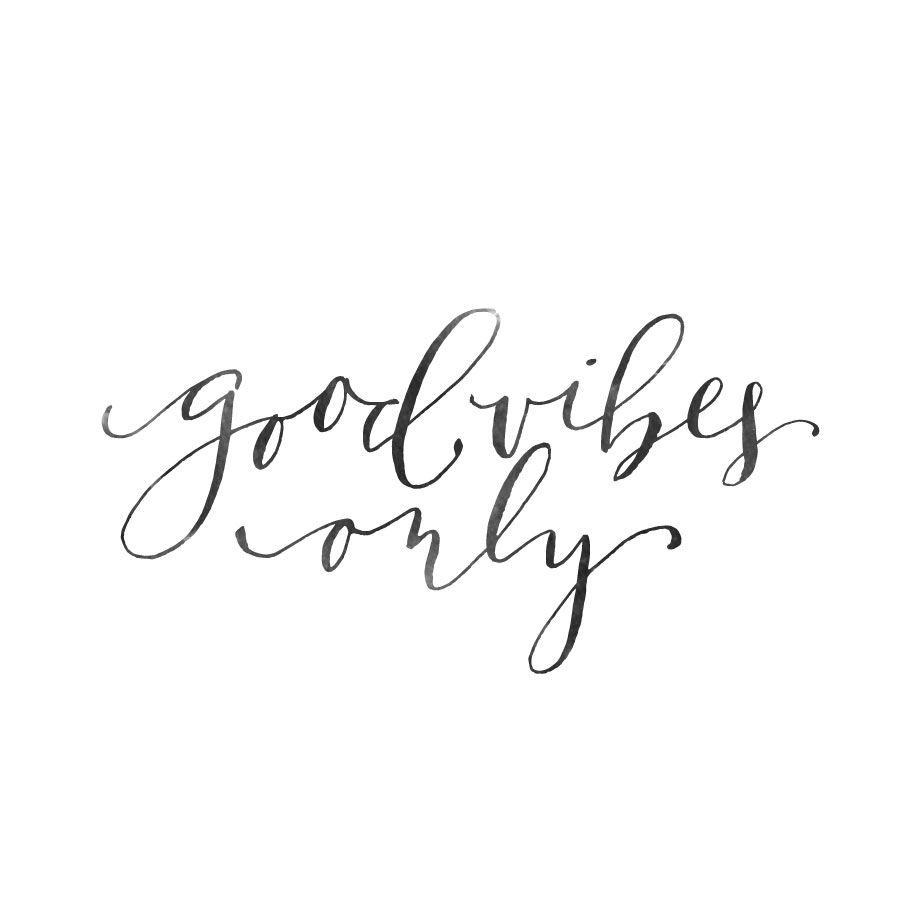 Good Vibes Only | Pinterest | Renovierung, Gedanken und Neue wohnung