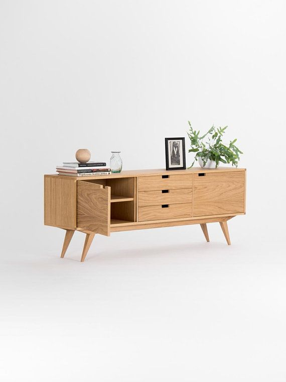 Sideboard Comes In A Choice Of Finishes: Different Amount Of Drawers  Available (0