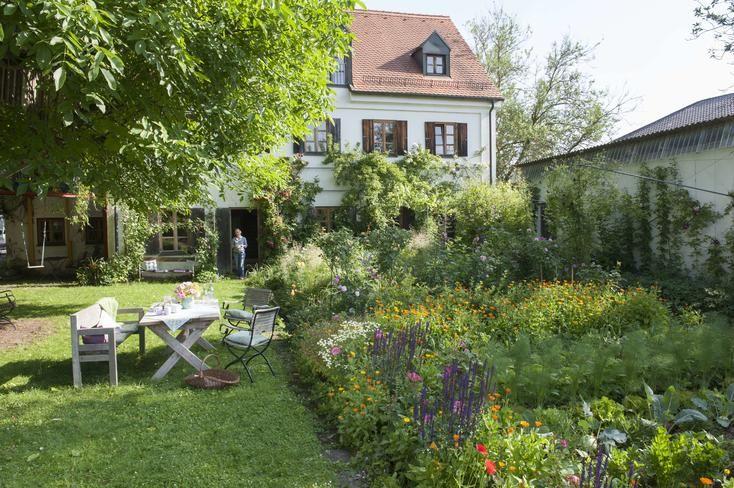 Naturgarten planen, anlegen und gestalten   DAS HAUS ...