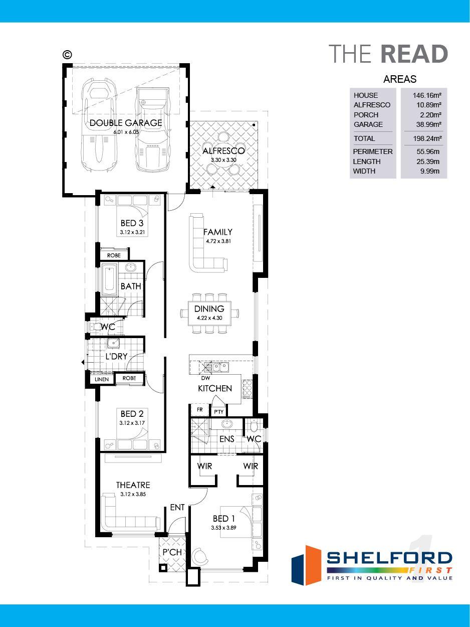 Read floorplan shelford first homes | MORE house plans 2018