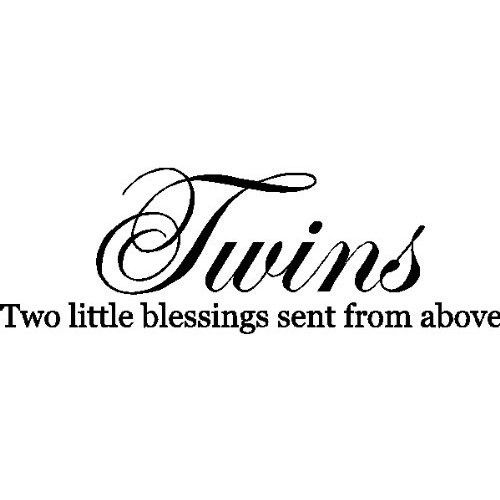 Twin Quote 2 Twin quotes on PictureQuotes twin quotes - Branding Quotation