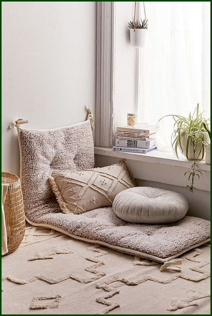 35 cozy reading nook ideas to utilize extra space and ...
