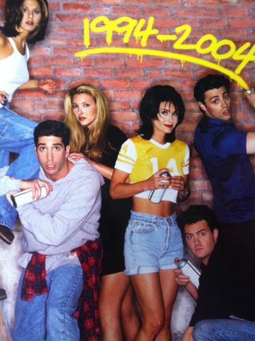 tv show.Friends  still a good show.never gets old