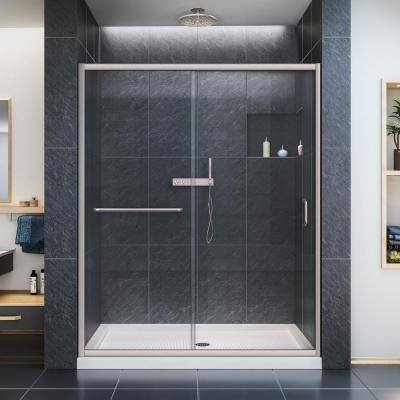 Lovely Shower Doors 60 X 72 Concept