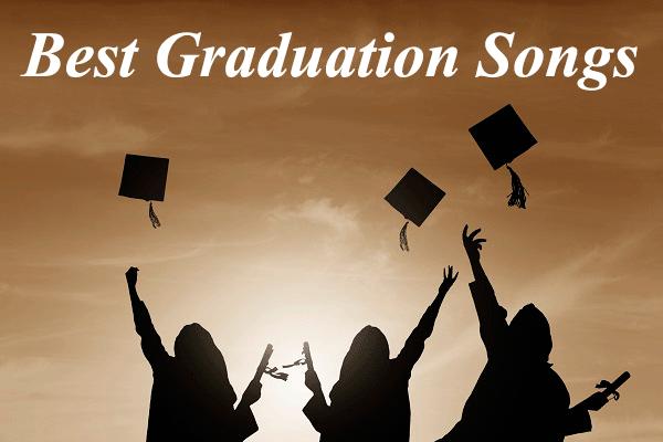 Top 10 Best Graduation Songs – Review & Download