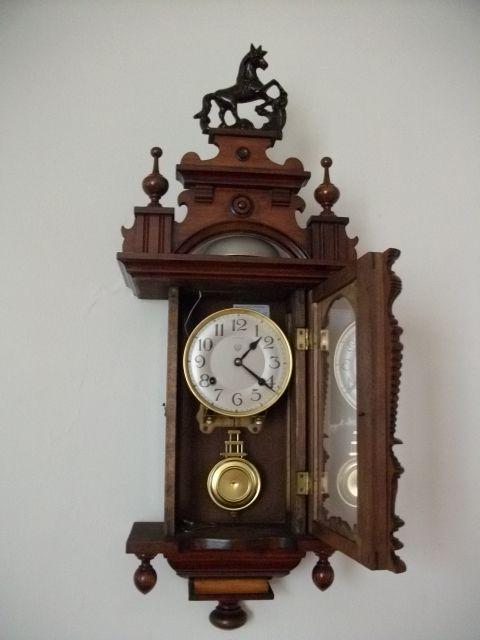 e79de88f461 Resultado de imagem para relógios antigos de parede