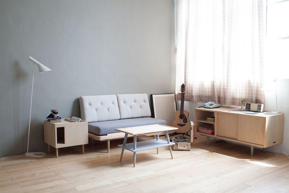 karimoku x out of stock – unveiling japanese furniture making