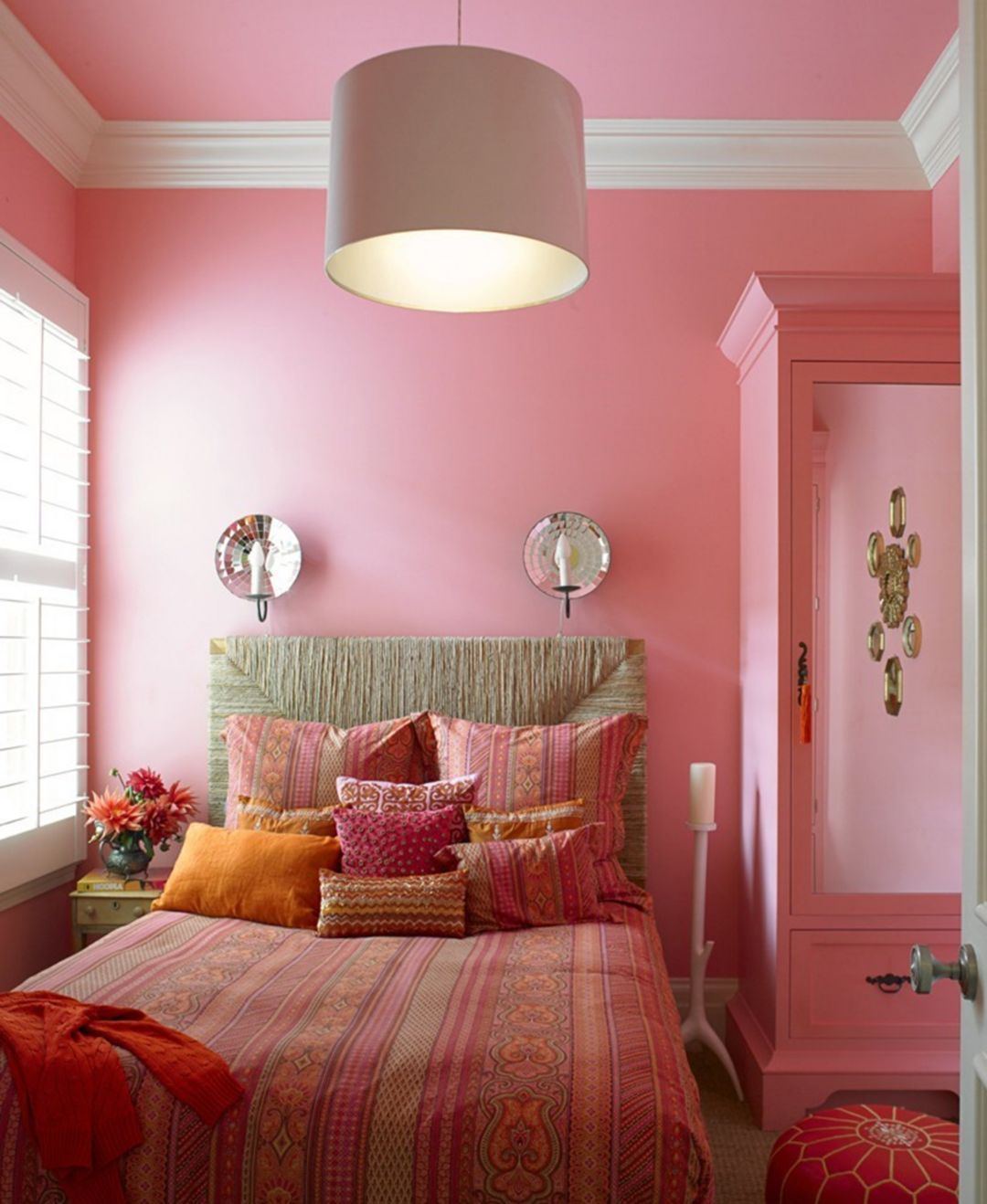 11 Best Bedroom Wall Color Schemes That Will Looks More Elegant