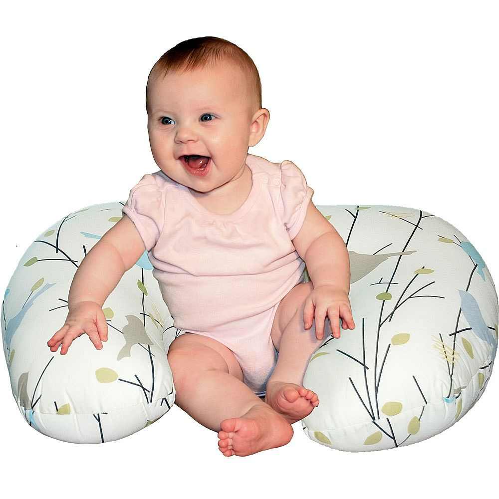 The Baby Sitter Is Ideal For Nursing Feeding Sitting And