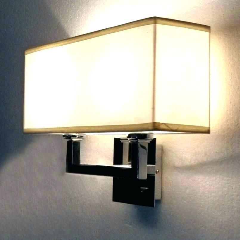Wall Mounted Lights For Bedroom In 2020 Plug In Wall Lamp Wall Mount Reading Lamp Wall Mounted Light