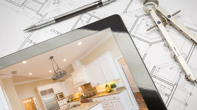 Des travaux : combien ça coûte ? Tarifs indicatifs   Construction maison, Installation douche et ...