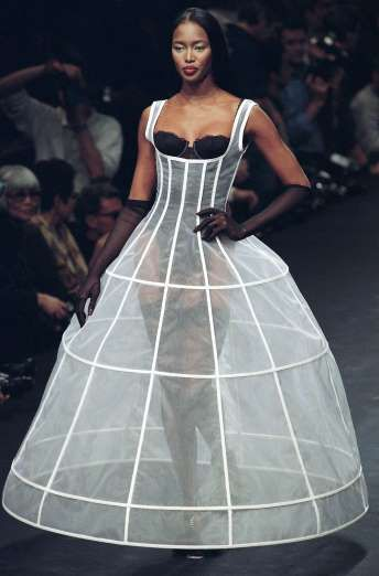 Naomi Campbell s iconic runway moments through the years  d6e670e43
