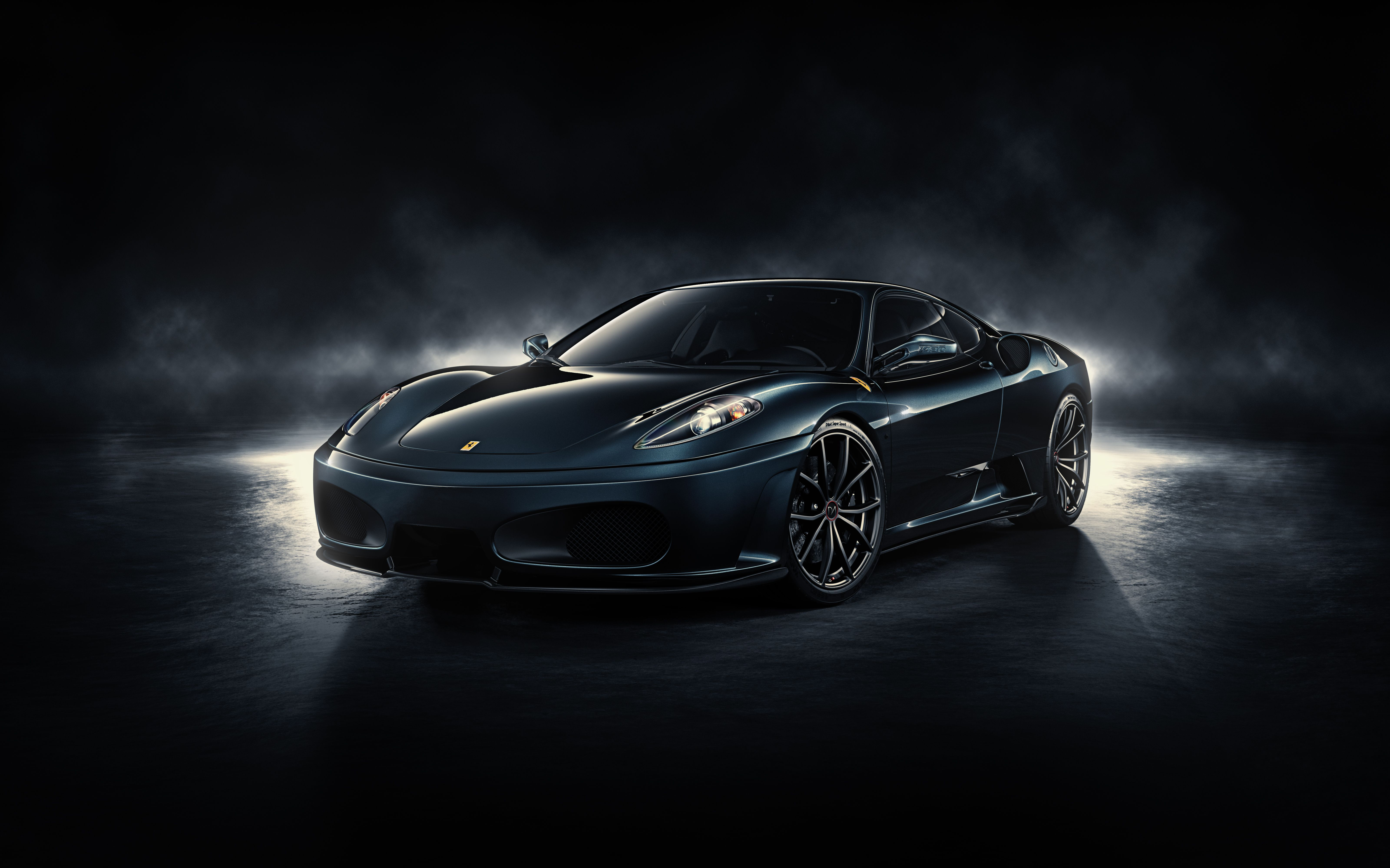Black Ferrari Cars Petsprin On In Colour Smart Of Picsity