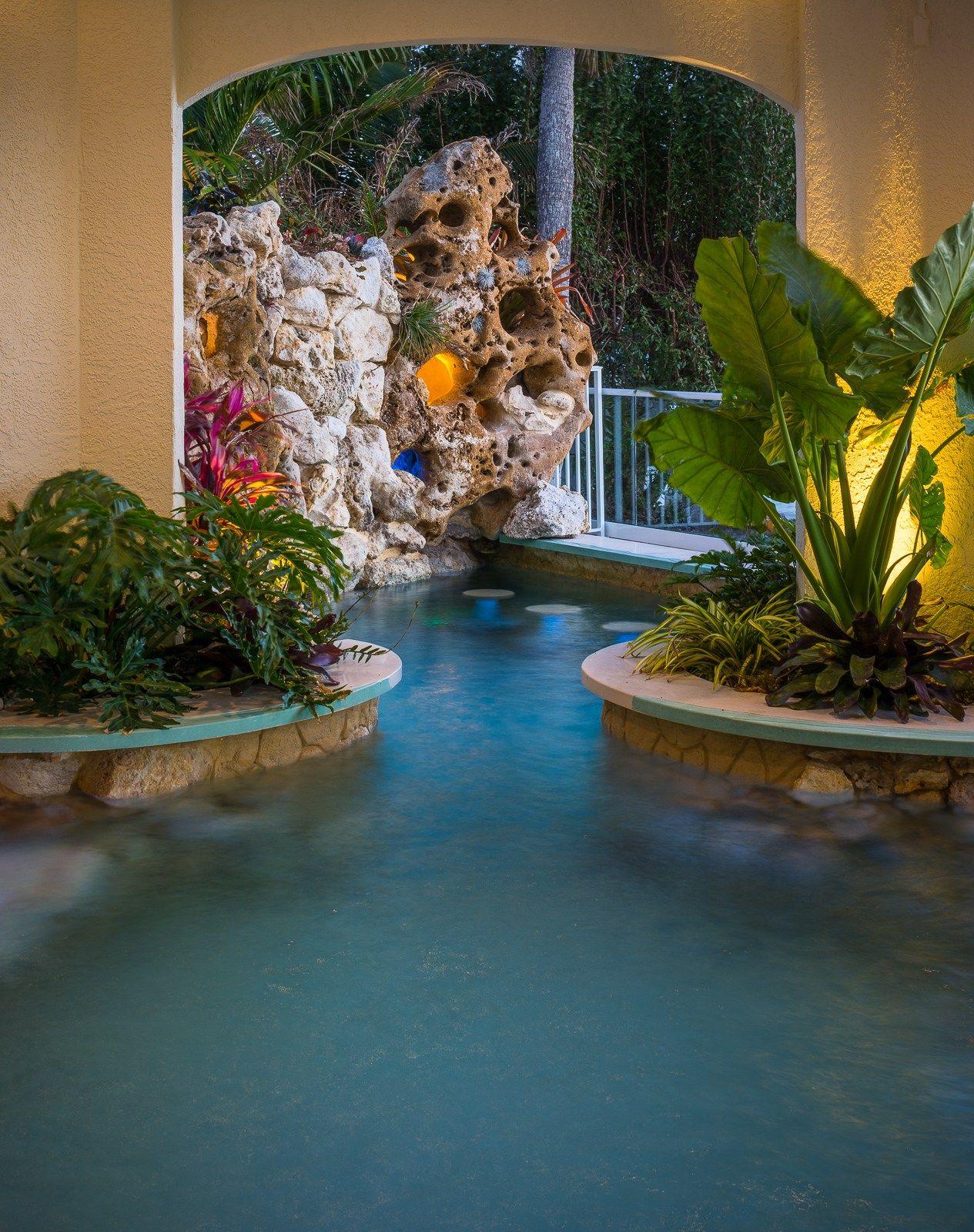Lucas Lagoons Insane Pools Under The Sea 2 Insane Pools Pool Luxury Swimming Pools