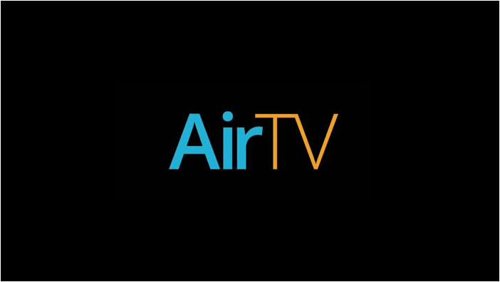 Sling TV's AirTV Adds Local Channels DVR (With images