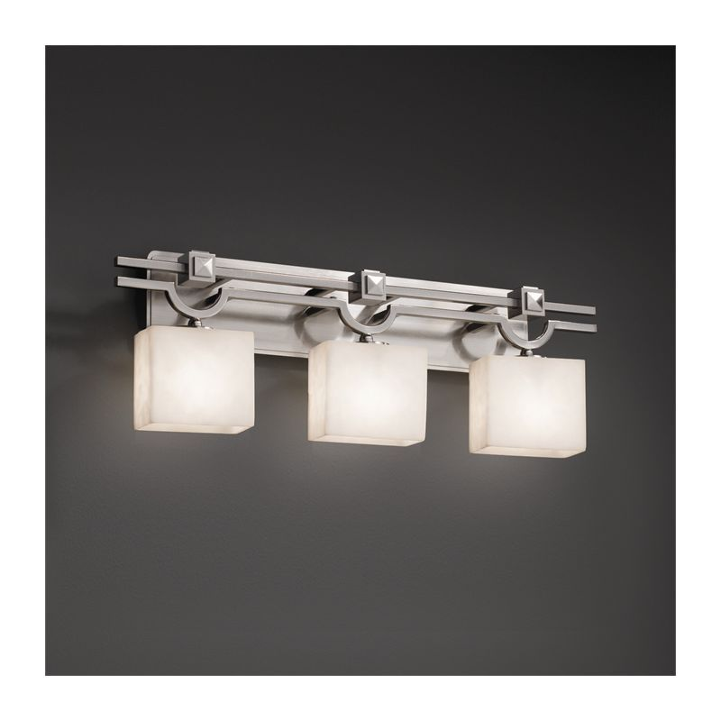 Justice Design Group Cld 8503 55 Led3 2100 Led Bathroom Lights