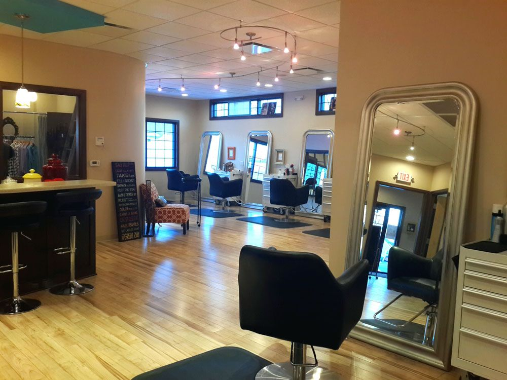 Image result for hair salon repurposed Home, Home decor