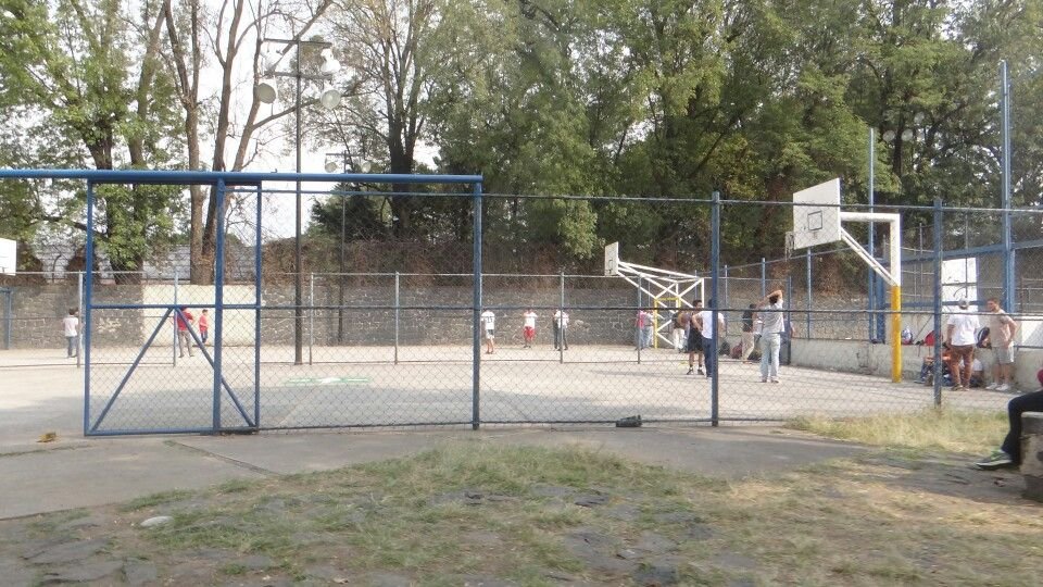 Canchas 3