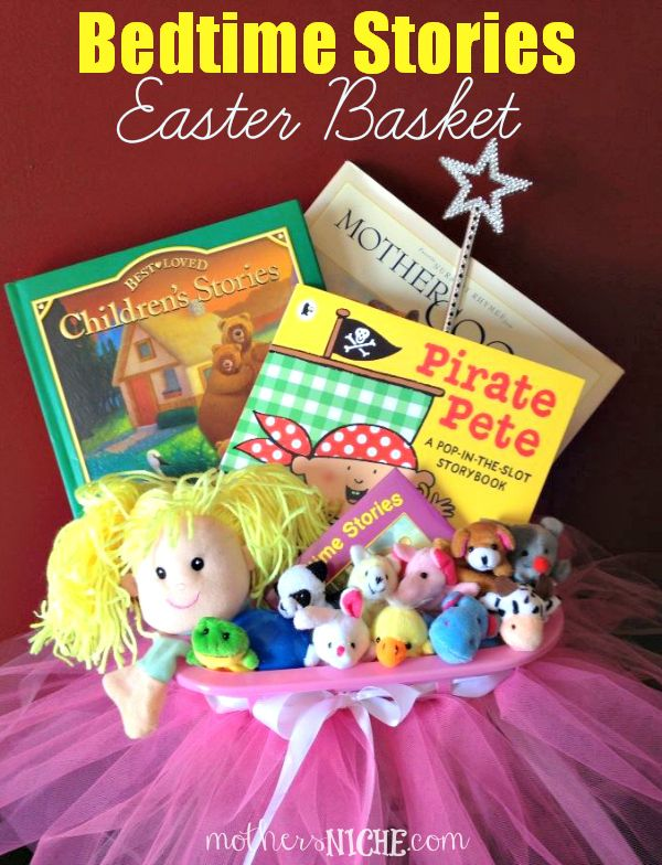 Non candy easter basket ideas thrifty thursday lwsl non candy easter basket ideas negle Image collections