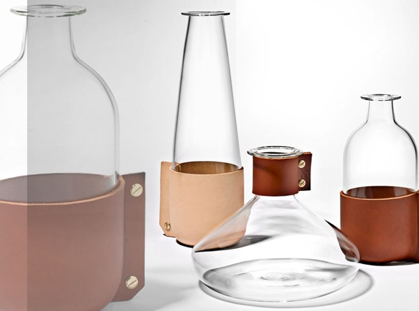 Wrap Glassware - Simon Hasan