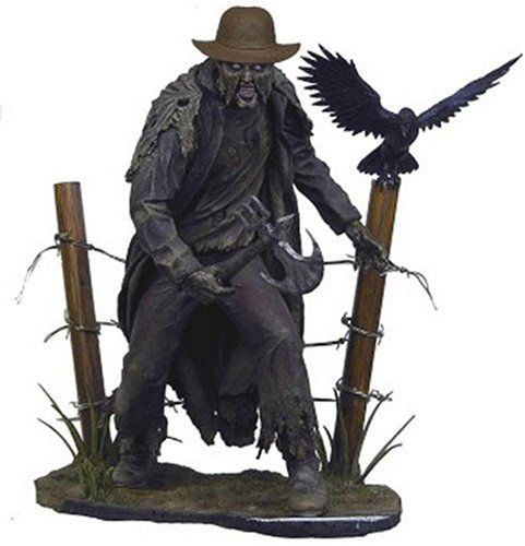 Jeepers Creepers Horror Action Figures Jeepers Creepers Horror