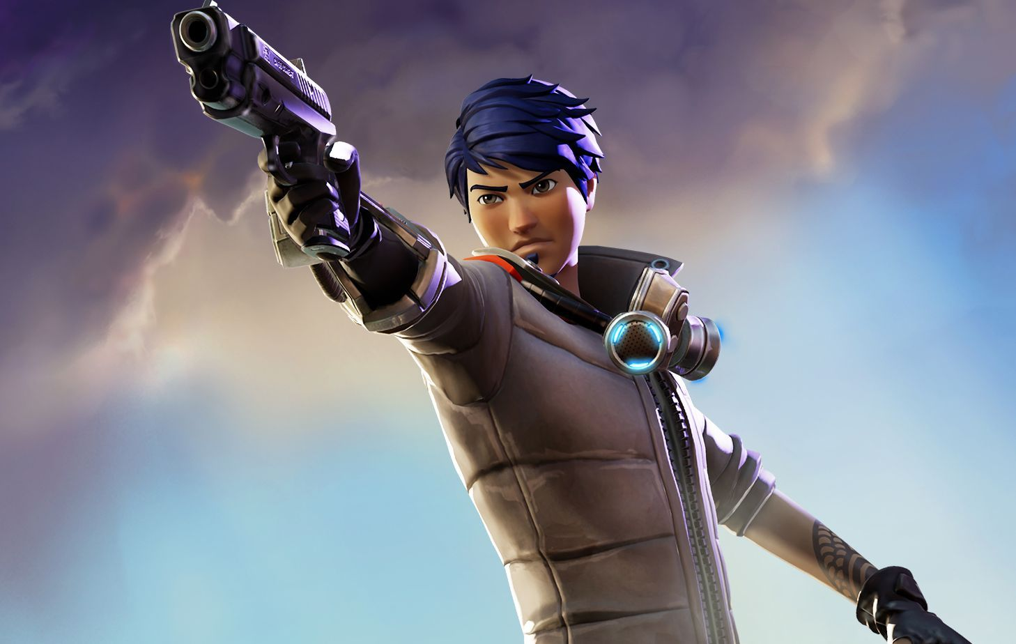 how to get save the world for free on fortnite