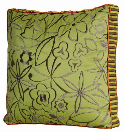 Pillow Alfredo by Lelievre.